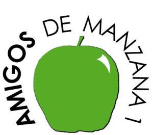 Amigos manzana1