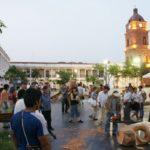 Plaza Manzana 1