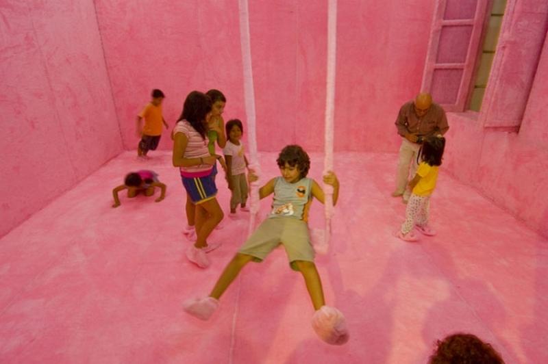 Juguemos al arte 2009 02
