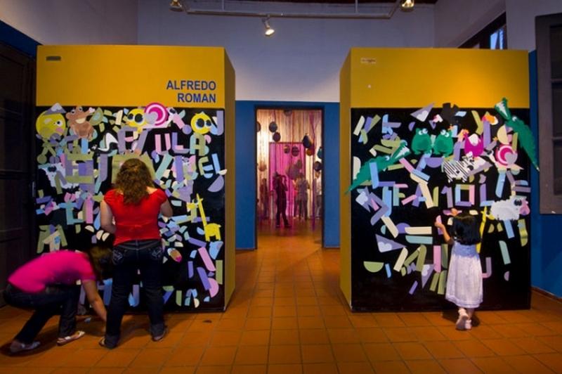 Juguemos al arte 2009 03