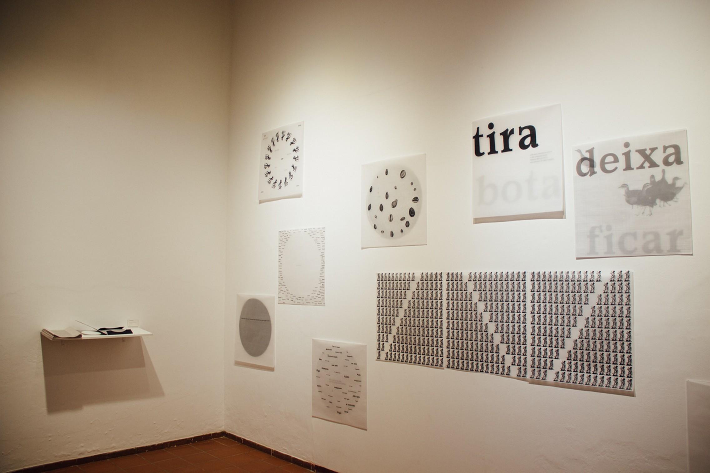 María Teresa Rojas Durán - Construcciones posibles (Aline Motta)