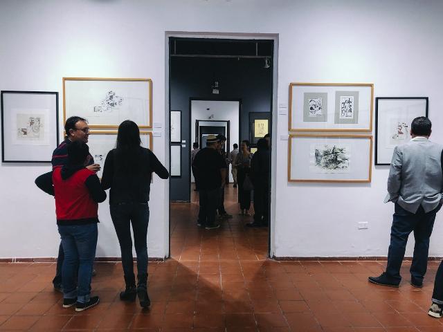 Dibujos - Erasmo Zarzuela
