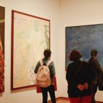 Colecciones corporativas de arte