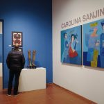 Carolina Sanjinés